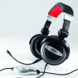 krachtige Ultron UHS-950 Deejay multimedia & gamer headset